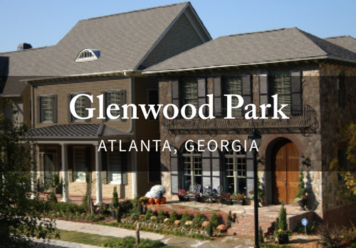 homes for sale glenwood park