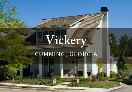homes for sale vickery