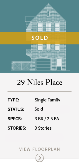 FP 29 Niles Place sold