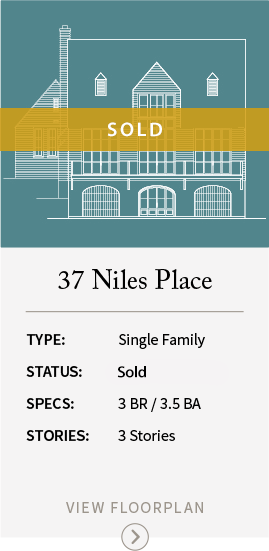 FP 37 Niles Place sold