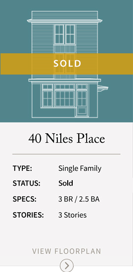 FP 40 Niles Place sold