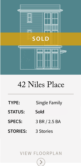 FP 42 Niles Place sold